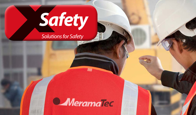 Solutions for safety - Meramatec Oy
