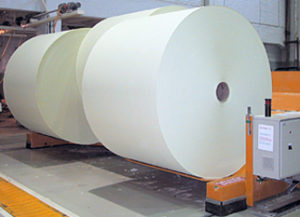 separating of rolls with Rolleri covers